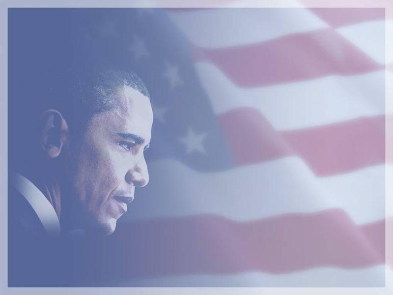 Obama cover